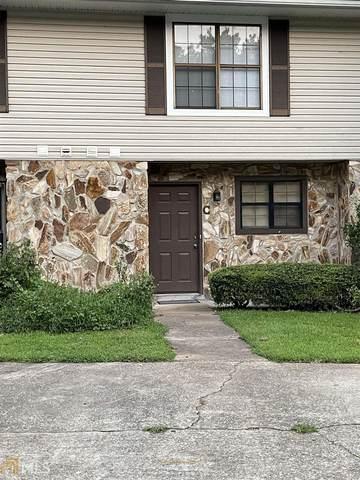 2507 Hidden Cove Ct C, Gainesville, GA 30501 (MLS #9020891) :: Bonds Realty Group Keller Williams Realty - Atlanta Partners