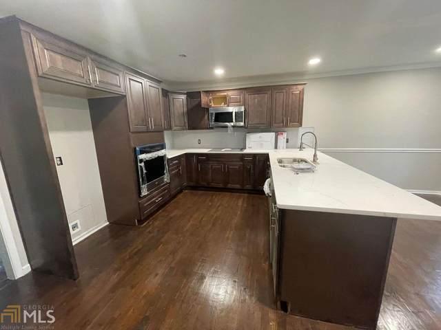 1594 Thoreau Drive, Suwanee, GA 30024 (MLS #9020892) :: Savannah Real Estate Experts