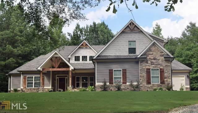 1845 Rocky Creek Rd, Hampton, GA 30228 (MLS #9020893) :: Savannah Real Estate Experts