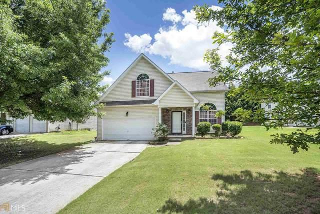 1020 Ivey Ln #79, Mcdonough, GA 30253 (MLS #9020901) :: Savannah Real Estate Experts