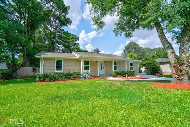 9120 Highland Drive, Covington, GA 30014 (MLS #9020902) :: Savannah Real Estate Experts
