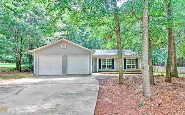 110 Delray Circle, Griffin, GA 30224 (MLS #9020905) :: Savannah Real Estate Experts
