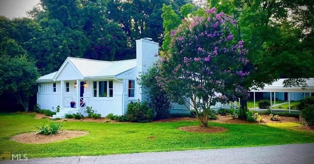 60 Dooley St, Watkinsville, GA 30677 (MLS #9020910) :: Tim Stout and Associates
