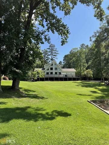 182 Twisting Hill Rd, Eatonton, GA 31024 (MLS #9020912) :: The Realty Queen & Team