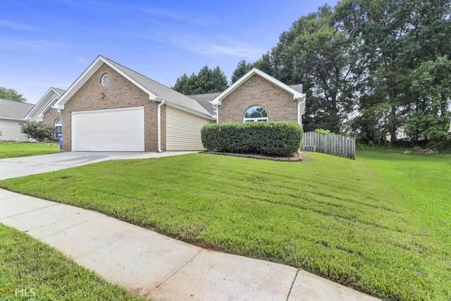 290 Landing, Fayetteville, GA 30214 (MLS #9020917) :: The Ursula Group
