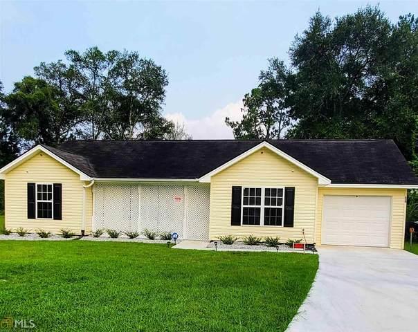 530 Acorn, Statesboro, GA 30458 (MLS #9020940) :: Better Homes and Gardens Real Estate Executive Partners