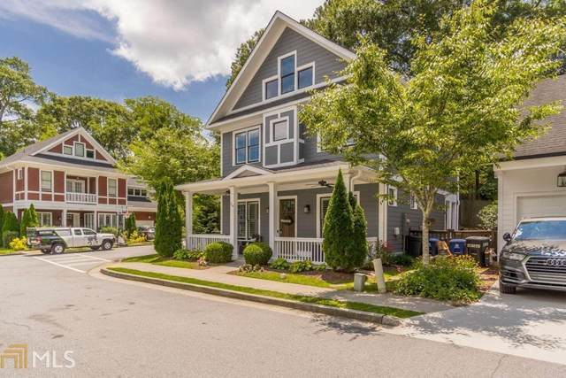114 Lenore Pl, Decatur, GA 30030 (MLS #9020970) :: Anderson & Associates