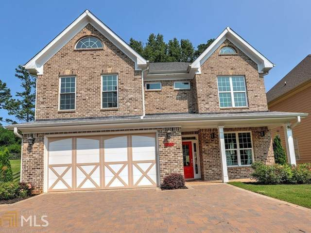 2589 Gelding Court, Marietta, GA 30062 (MLS #9020971) :: Scott Fine Homes at Keller Williams First Atlanta