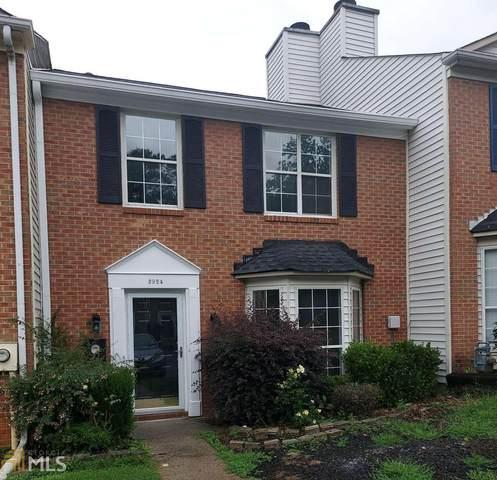 2924 Lexington Trace Dr, Smyrna, GA 30080 (MLS #9020980) :: Scott Fine Homes at Keller Williams First Atlanta