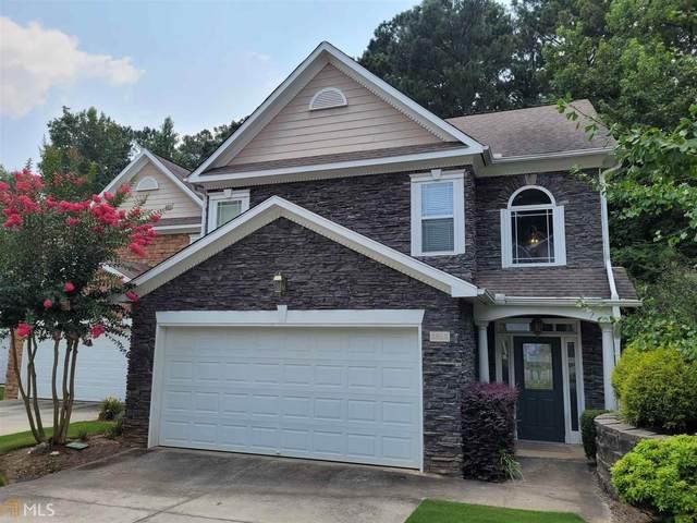 2812 Dominion Lane Way Nw #2, Kennesaw, GA 30144 (MLS #9020998) :: Scott Fine Homes at Keller Williams First Atlanta