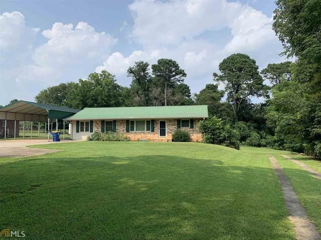 1158 Ruckersville Rd, Elberton, GA 30635 (MLS #9021011) :: EXIT Realty Lake Country