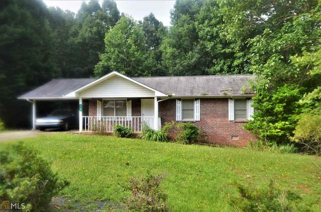 416 Underwood Farm Rd, Cleveland, GA 30528 (MLS #9021018) :: Maximum One Partners