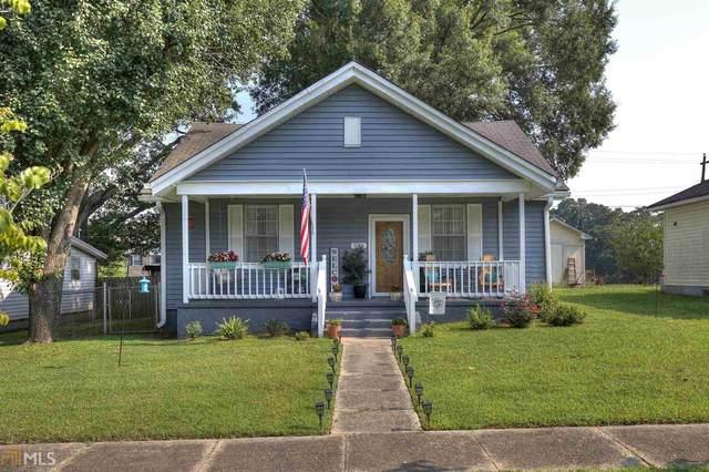 556 Lane Street, Rockmart, GA 30153 (MLS #9021025) :: The Ursula Group
