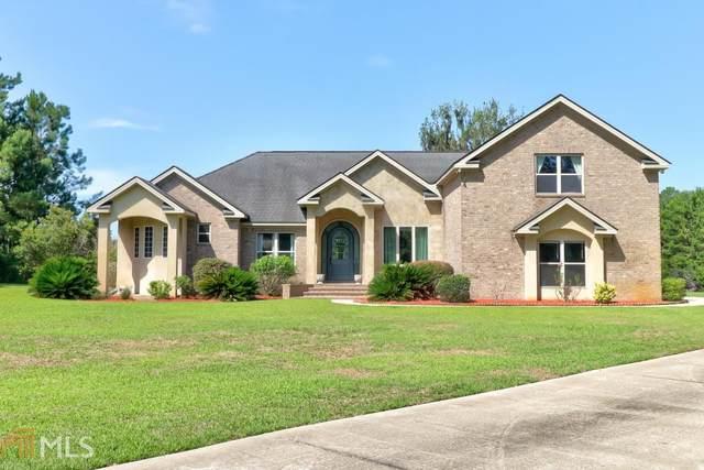 195 Demeries Lake Ln, Richmond Hill, GA 31324 (MLS #9021034) :: RE/MAX Eagle Creek Realty