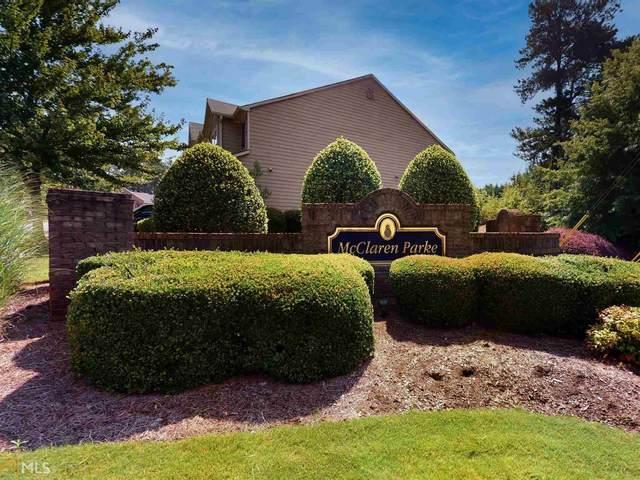 3659 Mcclaren Way, Lawrenceville, GA 30044 (MLS #9021045) :: Regent Realty Company