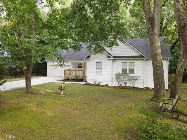 1618 Carriage Hills Dr, Griffin, GA 30224 (MLS #9021065) :: Maximum One Partners