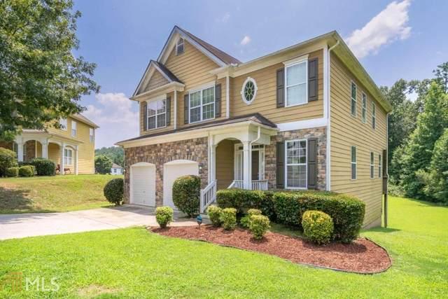 9110 Valleyview Ct, Union City, GA 30291 (MLS #9021068) :: Bonds Realty Group Keller Williams Realty - Atlanta Partners