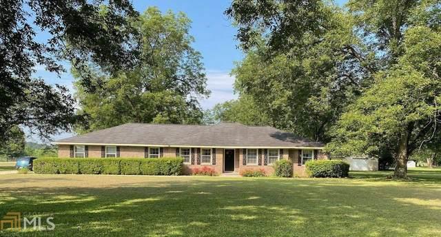 27 East Seminole Drive, Byron, GA 31008 (MLS #9021075) :: Team Cozart