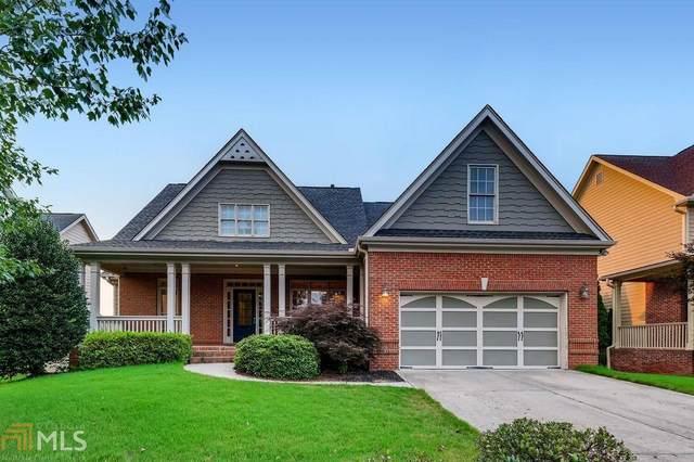 112 Laurel Bay Drive, Loganville, GA 30052 (MLS #9021084) :: Regent Realty Company