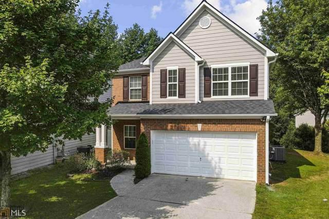 2478 Whistle Stop Drive, Norcross, GA 30071 (MLS #9021090) :: Regent Realty Company