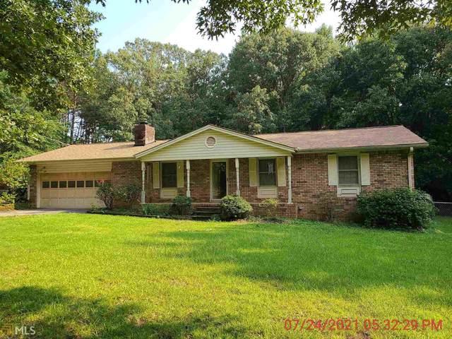 338 Hosannah Rd, Locust Grove, GA 30248 (MLS #9021118) :: The Durham Team