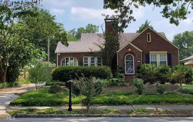 1220 Avon Avenue, Atlanta, GA 30310 (MLS #9021121) :: The Ursula Group