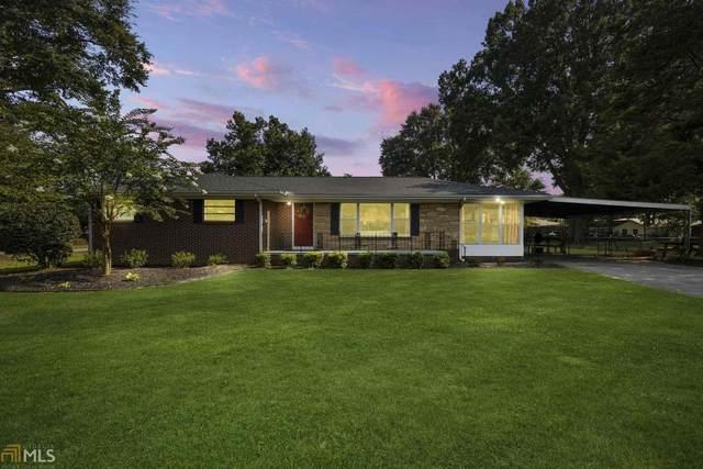 102 Larkwood Circle, Cartersville, GA 30120 (MLS #9021133) :: The Ursula Group