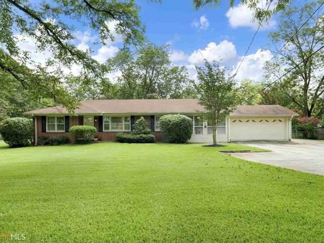 449 Whitehead, Athens, GA 30606 (MLS #9021136) :: Regent Realty Company