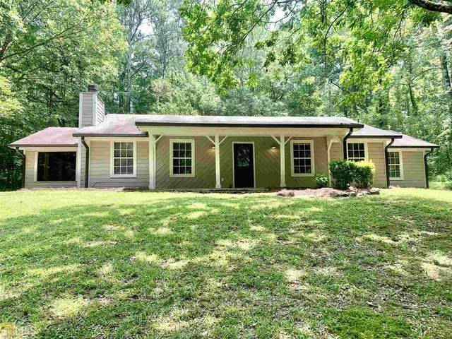 588 Henderson Rd., Jonesboro, GA 30238 (MLS #9021141) :: Maximum One Partners
