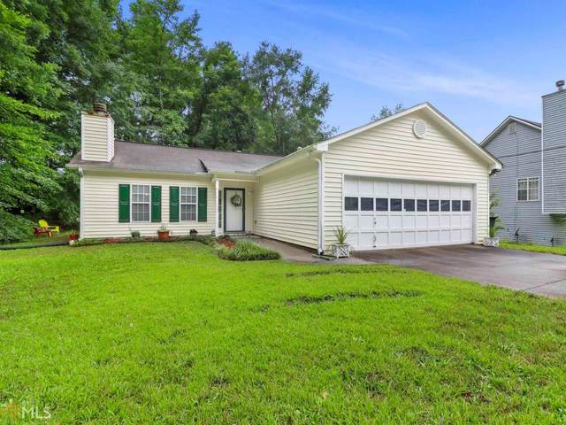 381 Mcdonough Rd, Hampton, GA 30228 (MLS #9021154) :: Maximum One Partners