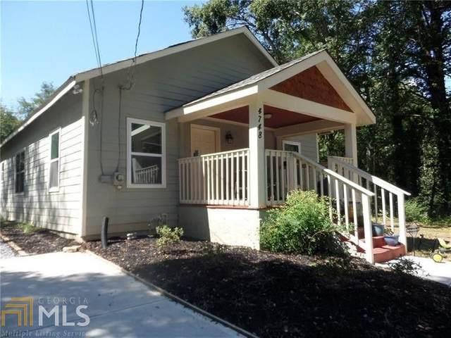 4748 Fowler Circle, Acworth, GA 30101 (MLS #9021158) :: Maximum One Partners