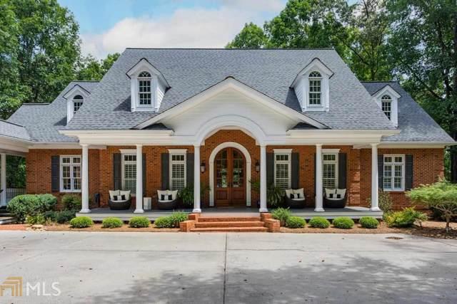 1031 Troublesome Creek Ln, Greensboro, GA 30642 (MLS #9021196) :: Athens Georgia Homes