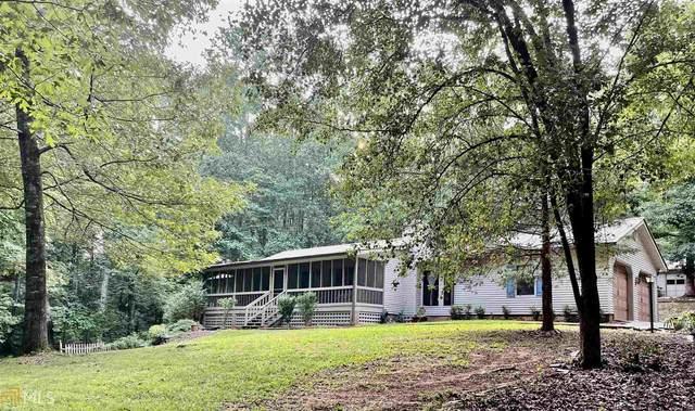 3212 Springdale Forrest Cir, Gainesville, GA 30506 (MLS #9021202) :: The Ursula Group