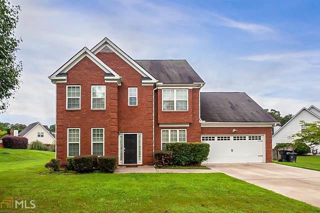 1813 Bailey, Lithia Springs, GA 30122 (MLS #9021224) :: AF Realty Group