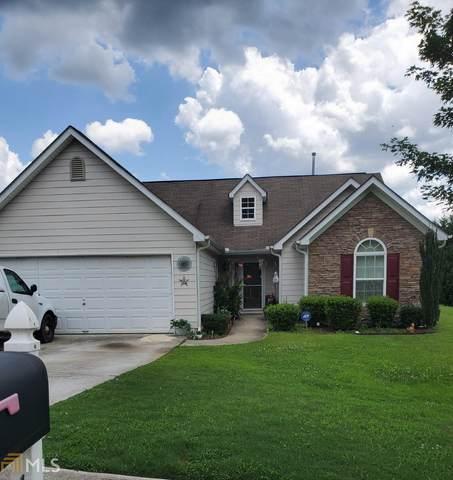 185 Stone Ridge Way, Covington, GA 30016 (MLS #9021228) :: AF Realty Group