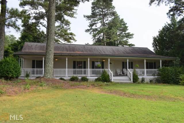 6031 Ridge Way, Douglasville, GA 30135 (MLS #9021231) :: Tim Stout and Associates