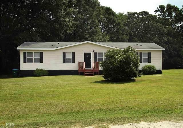 263 Church St, Nicholson, GA 30565 (MLS #9021249) :: Team Cozart