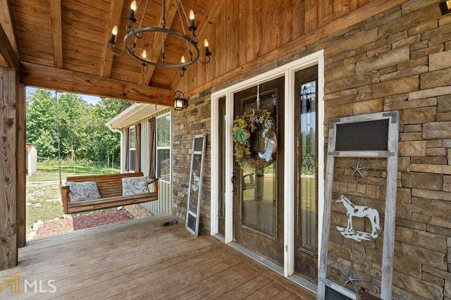 392 County Road 28, Other-Alabama, AL 35960 (MLS #9021272) :: The Ursula Group