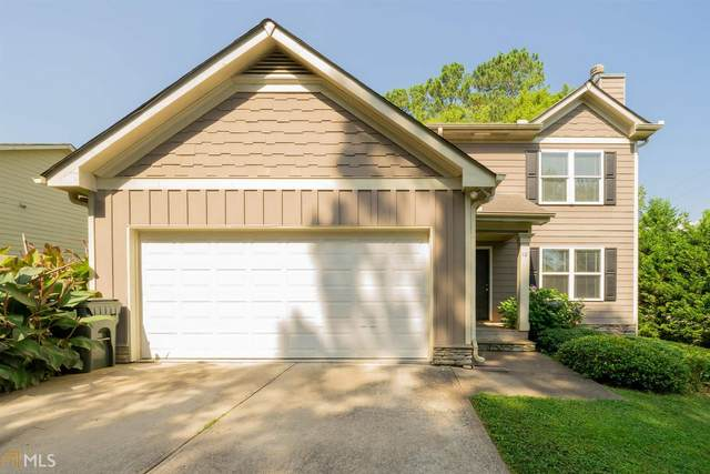 10 Ruby Dabbs, Emerson, GA 30137 (MLS #9021275) :: AF Realty Group