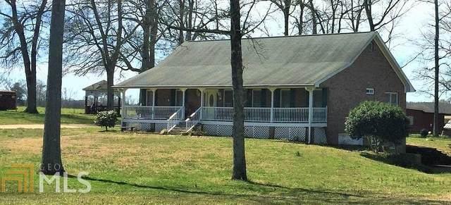 2366 To Miss Rd Apt, Monticello, GA 31064 (MLS #9021281) :: The Durham Team