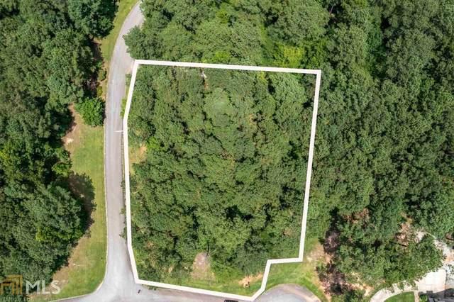 1021 Forest Hts, Greensboro, GA 30642 (MLS #9021283) :: The Durham Team