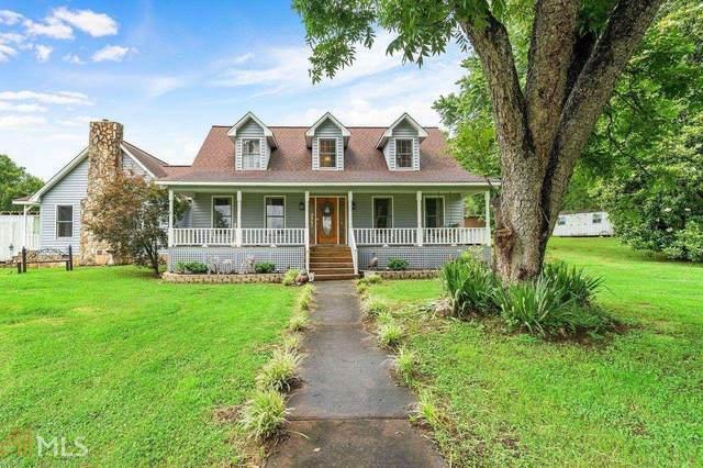 275 John Redding Rd, Cedartown, GA 30125 (MLS #9021292) :: RE/MAX One Stop