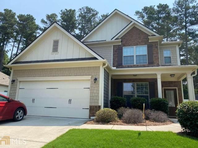 4994 Centennial Hill Walk, Acworth, GA 30102 (MLS #9021295) :: Buffington Real Estate Group