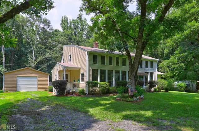 211 Silver Dollar Rd, Barnesville, GA 30204 (MLS #9021324) :: Anderson & Associates