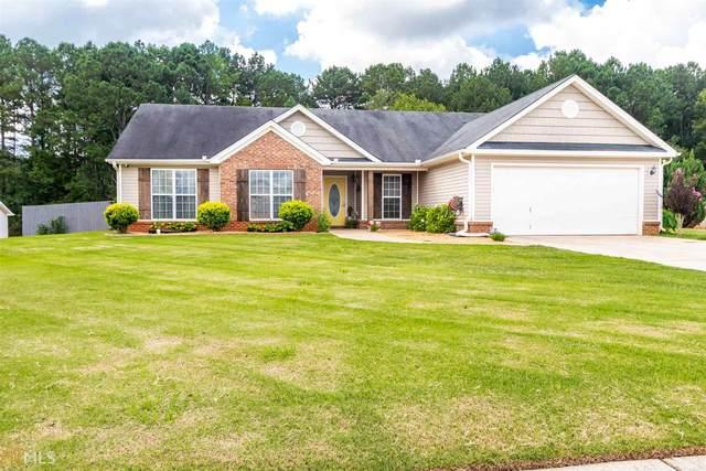 913 Anna Marie Ln, Monroe, GA 30655 (MLS #9021332) :: The Durham Team