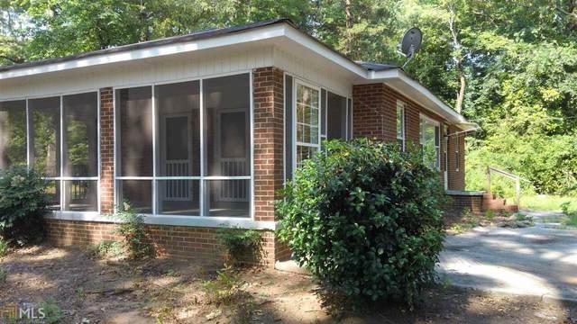 135 Valley Hills Rd, Jackson, GA 30233 (MLS #9021353) :: Anderson & Associates