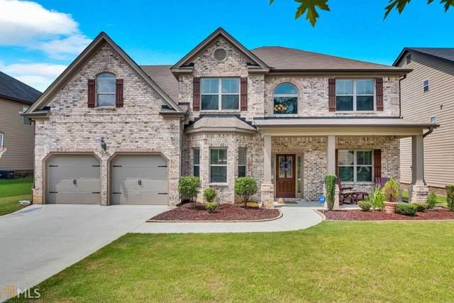 2279 Austin Common Way, Dacula, GA 30019 (MLS #9021357) :: Bonds Realty Group Keller Williams Realty - Atlanta Partners
