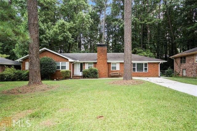 1363 Holly Ln, Atlanta, GA 30329 (MLS #9021364) :: Crown Realty Group