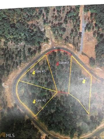 60 Jackson Ridge Dr #98, Monticello, GA 31064 (MLS #9021367) :: Crest Realty