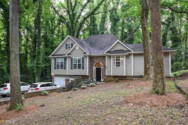 1121 Bouldercrest Cir, Watkinsville, GA 30677 (MLS #9021405) :: Perri Mitchell Realty